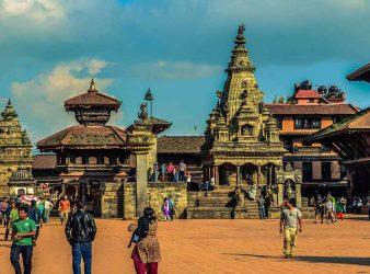 Bhaktapur – Boudhanath