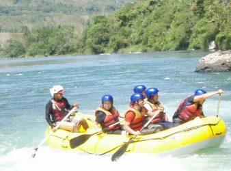 Rafting In Trisuli