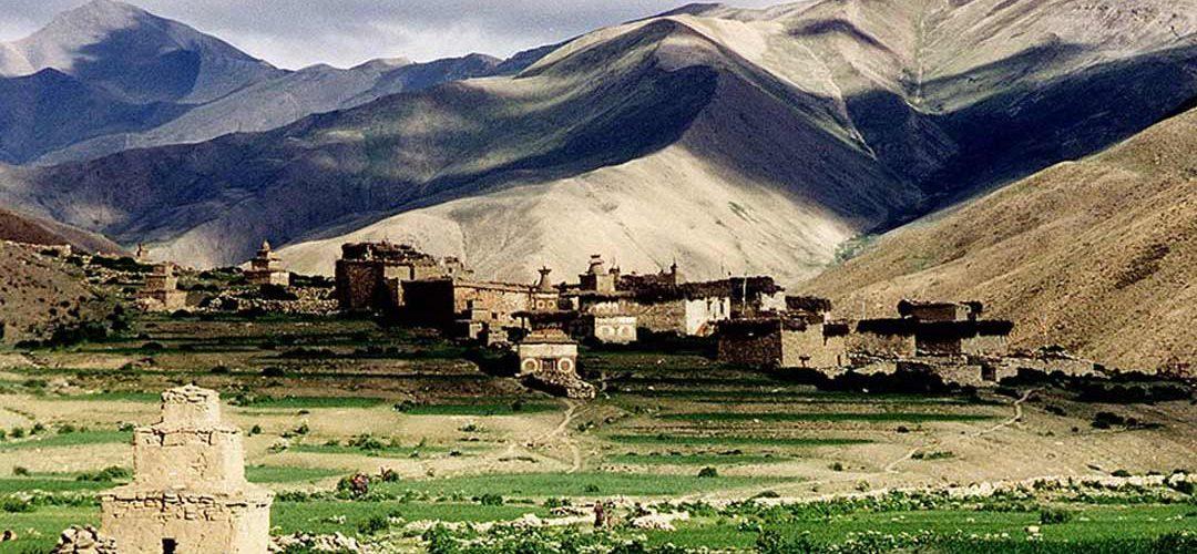 Dolpo Region