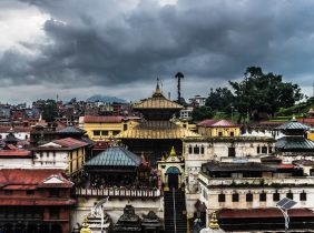 The holy Temple – Pashupatinath